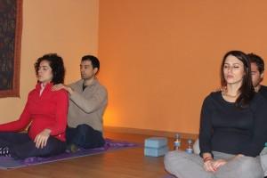Yoga Pareja Alaquas