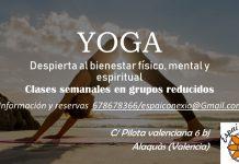 yoga alaquàs