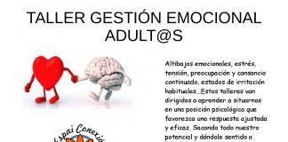Gestión emocional en Alaquàs, donde a partir de técnicas de Inteligencia emocional y desarrollo personal aprenderemos a gestionar nuestras emociones para aportar un mayor bienestar a nuestra vida.
