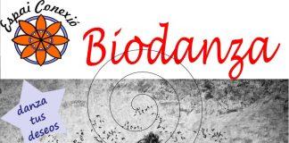 Taller de biodanza en Alaquas, Espai Conexió, Crecimiento personal, danza