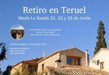 Yoga, Meditación y Recursos Expresivos Teruel junio